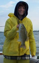 reef smallmouth bass